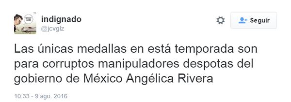 Redes Sociales estallan contra Angélica Rivera por nuevo caso de conflicto de interés