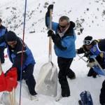 Alpinista español muere por caída en los Alpes franceses