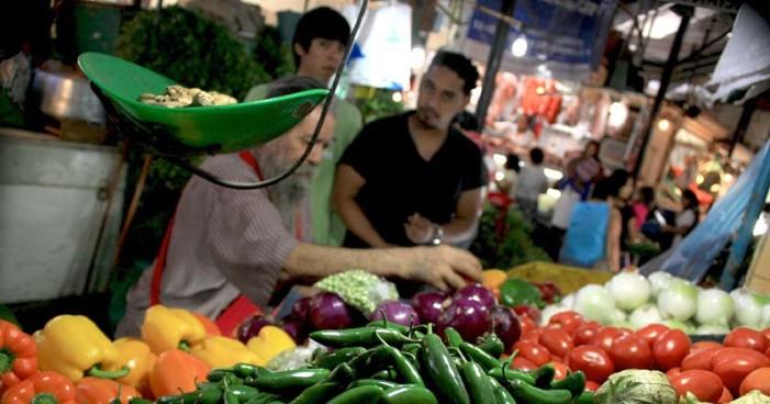 Se dispara inflación a 4.86%; en 7 años es la más alta