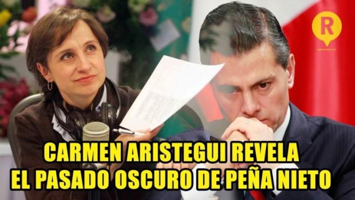 NYT revela espionaje del gobierno de Peña Nieto a Aristegui, padres de los 43, entre otros