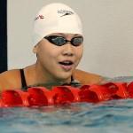 Nadadora China da positivo para dopaje; es el primer caso en Río 2016