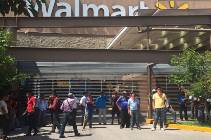 Secretaría de Trabajo investigará a WalMart por pago de utilidades a empleados