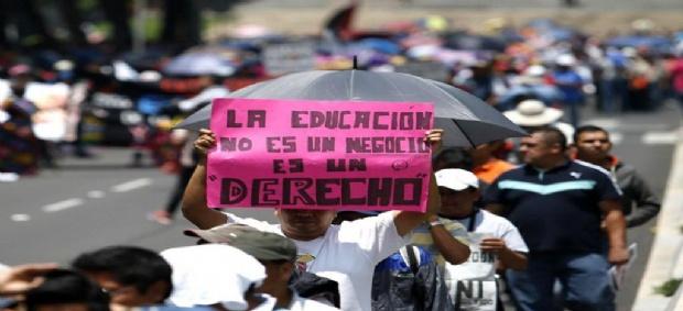 Asesinan a maestro de Oaxaca en hotel