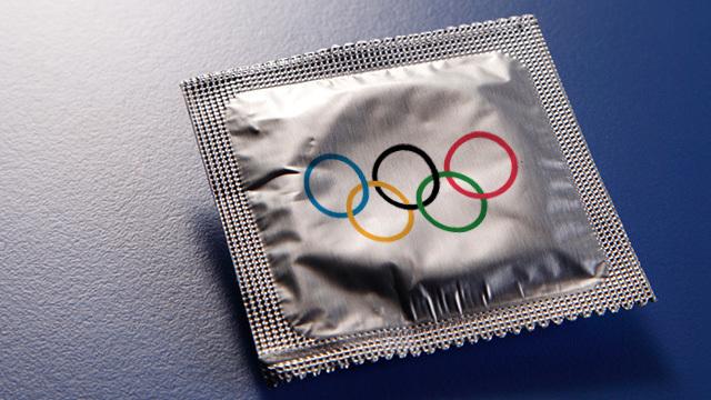 Alcantarillas de la Villa en riesgo por los condones desechados y otros datos del amor durante Río 2016