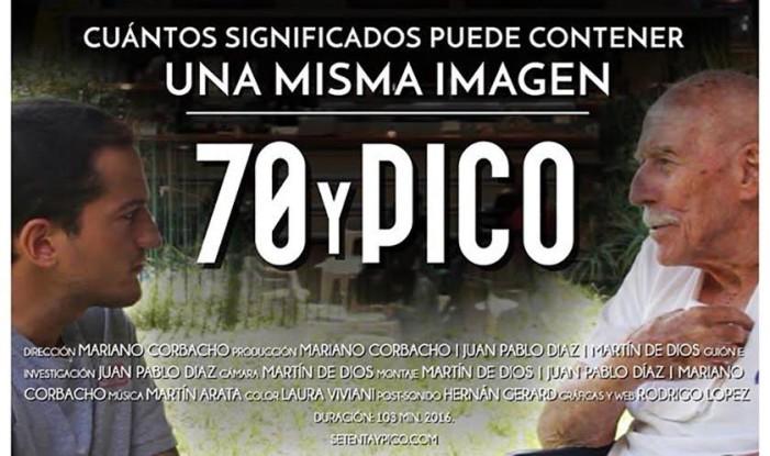 Setenta y Pico, una nueva visión documental a la dictadura argentina