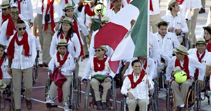 Buscan superar marcas de Londres 2012 en Paralímpicos de Río