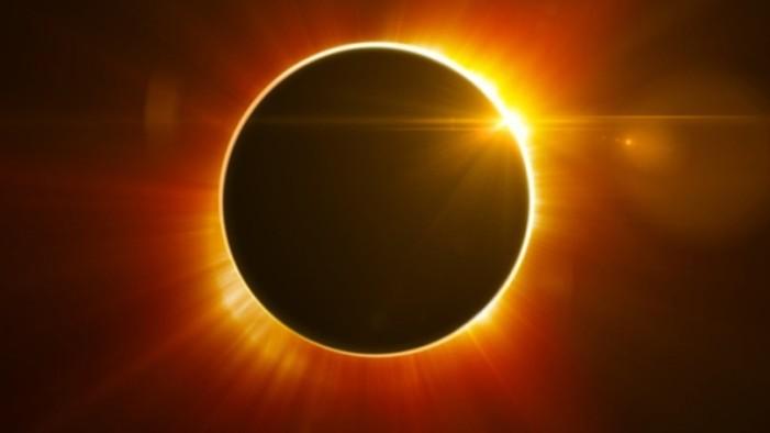Eclipse de Sol se apreciará de forma parcial en México, mira donde y a que hora