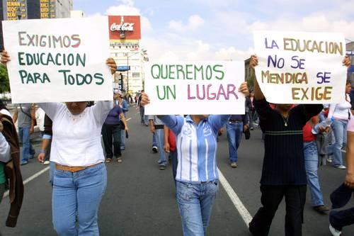 Universidades de México sin recursos, y la lista lo encabeza Veracruz