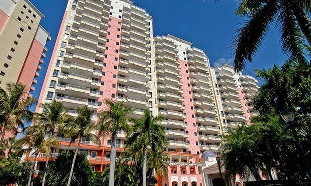 Audios de las llamadas al departamento de Angélica Rivera en Miami
