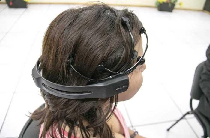 Estudiantes del IPN desarrollan moderno detector de mentiras biométrico