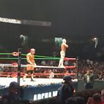 Gran lucha entre La Máscara y Dragón Lee, previo al 83 aniversario del CMLL