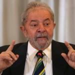 Juez en Brasil congela cuatro cuentas bancarias de Lula da Silva