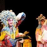 Ópera de Pekín llega a México y se presenta en Bellas Artes
