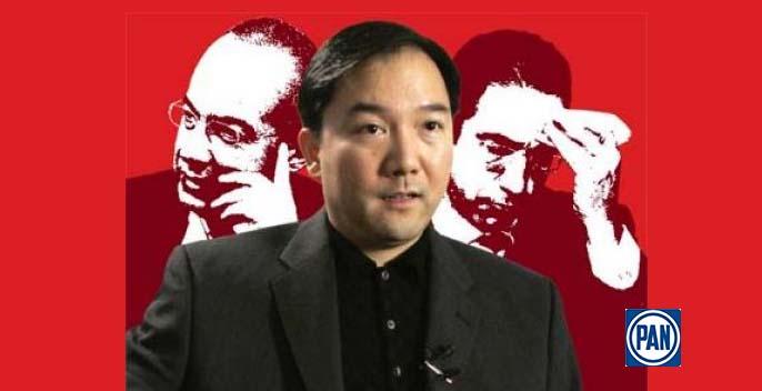 ¿Recuerdas el 'coopelas o cuello'? Zhenli Ye Gon está a punto de regresar a México