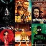 25 mejores películas del siglo XXI