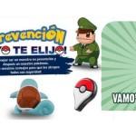 Policías en alerta sobre jugar Pokémon Go en las calles de América Latina