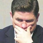 Por desvío de 39 mdp, vinculan a proceso a exvocero de Rodrigo Medina