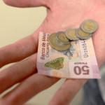 4.0 y 4.5 de aumento al salario mínimo para 2017: Coparmex