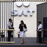 SAT aplica mano dura a pequeños contribuyentes y protege a grandes empresas