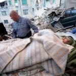 Italia: varios muertos por sismo de 6.2 grados