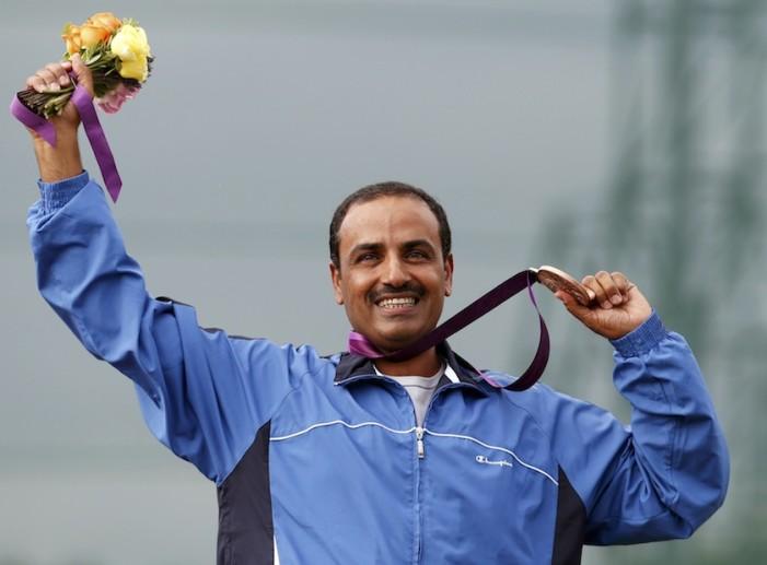 Deportista independiente gana medalla en Río 2016
