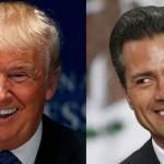 Confirmado Donald Trump y Peña Nieto se reunirán