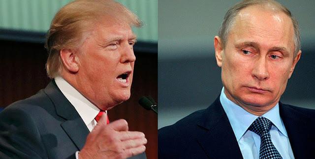 'Estados Unidos tiene que mejorar relaciones con Rusia': Trump