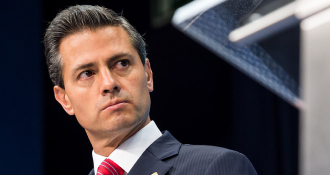 Peña se sigue hundiendo…193 académicos reprueban el plagio que cometió