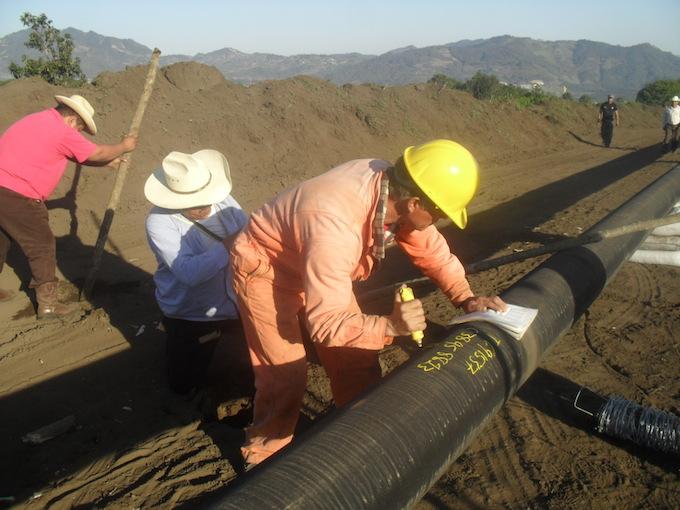 Reprondrán consulta a comunidades indígenas por gasoducto Tuxpan-Tula