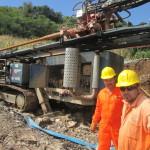 Pobladores detienen la construcción de gasoducto en Francisco Z. Mena