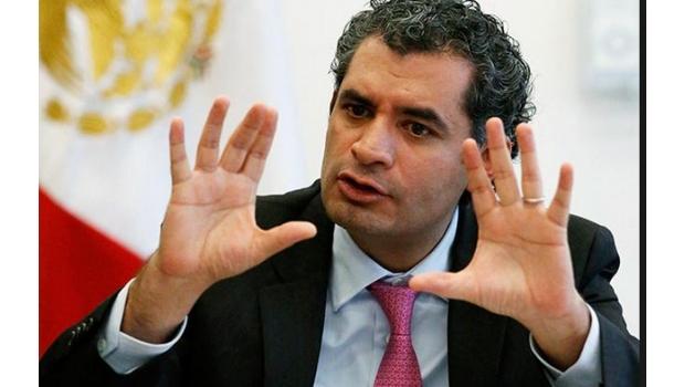 Renuncia de Ochoa Reza nos costó más de un millón de pesos