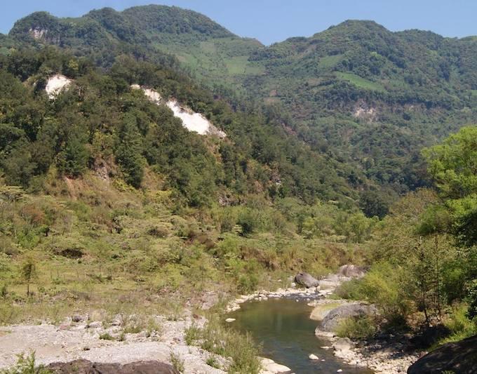Niegan permiso a hidroeléctricas en 6 municipios de Puebla