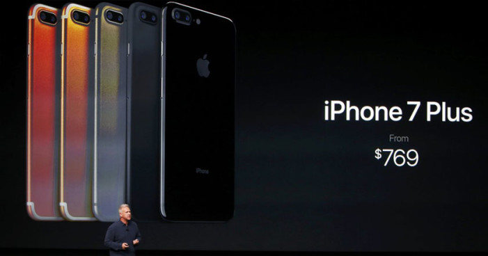 Llegó el mata iPhone chino