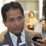 """""""Comunidad gay da hueva"""", expresa diputado del PAN"""