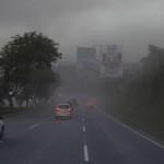 Volcán de Costa Rica cubre de cenizas la capital