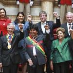 Brasil y Venezuela: la doble vara de EU sobre América Latina
