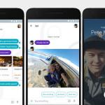 Llega Google Allo, 'para acabar' con Facebook Messenger y WhatsApp