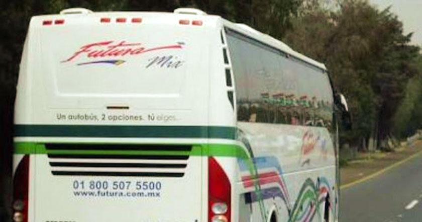 Grupo armado secuestra a 15 pasajeros de autobús en Tamaulipas