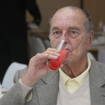 Hospitalizan a Jacques Chirac, expresidente de Francia
