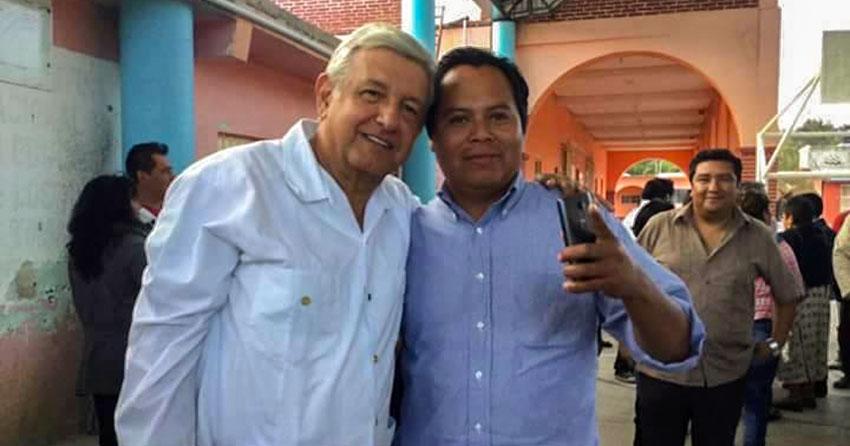 Asesinan a dirigente de Morena en Oaxaca; van cuatro victimados en 2016