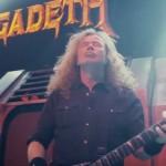 """Megadeth estrena """"Conquer or Die"""", nuevo videoclip"""