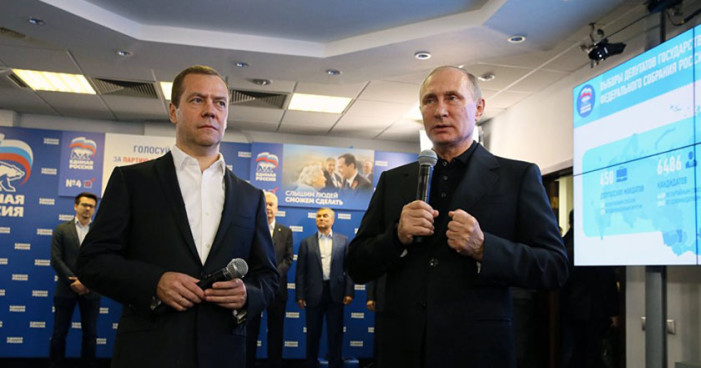 Pronto habrán supersoldados que no sentirán dolor y miedo, advierte Putin