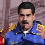 Ponen fecha a referendo revocatorio de Nicolás Maduro