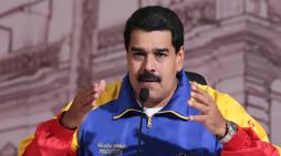 Peña Nieto es 'súbdito' de Trump: Maduro
