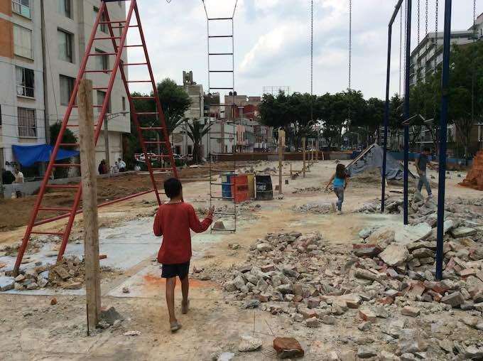 Fracasa intento de Mancera por privatizar espacio público