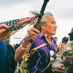 Rebelión sioux contra oleoducto en EU logra frenar su construcción