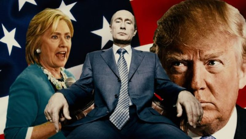 Putin-Clinton-or-Trump