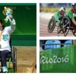 Jornada de triunfo fue este sábado para los atletas paralímpicos en Río 2016
