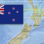 Sismo de 7.1 sacude Nueva Zelanda por un minuto, descartan tsunami