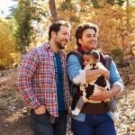 Pese a marchas, adopción gay se convierte en jurisprudencia